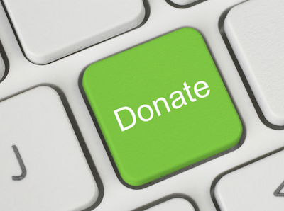Online Fundraising Websites