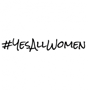 #YesAllWomen and the Power of Inclusive Language