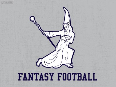 Nonprofits and Fantasy Football