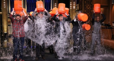 "Reflections on the Ice Bucket Challenge and ""Viral"" Fundraisers"