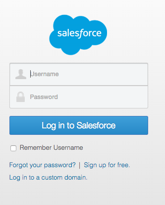 Three Questions to Consider When Considering Salesforce