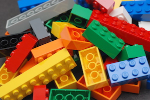 Want Your Nonprofit to Grow? Give Away Your Legos.